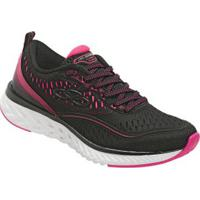 Tenis Olympikus Flash Flow Feminino