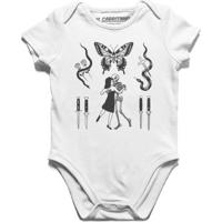 Flashes Tattoo - Body Infantil