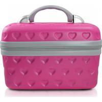 Frasqueira Love Jacki Design Frasqueira Pink