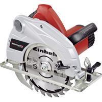 Serra Circular Einhell Tc-Cs 1400/1 1400W 5200 Rpm
