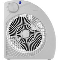 Aquecedor Termoventilador Blaze Air Branco Cadence 110 V 1500W