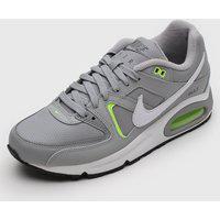 Tênis Nike Sportswear Air Max Command Cinza