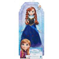 Boneca Clássica - Disney Frozen - Anna - Hasbro