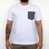 X Da Questão - Camiseta Clássica Masculina