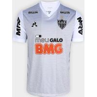 Camisa Atlético-Mg 19/20 Treino Le Coq Masculina - Masculino