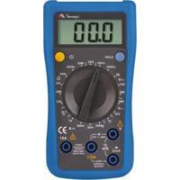 Multímetro Digital Minipa Et-1110A Azul