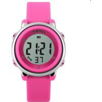 Relógio Skmei Digital 1100 Rosa