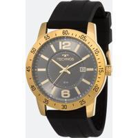 Relógio Masculino Technos 2115Muk/8C Analógico 5Atm