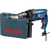"""Furadeira De Impacto 1/2"""" 750W Gsb16 Com Maleta - Bosch"""