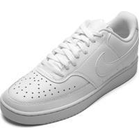 Tênis Nike Sportswear Court Vision Lo Branco