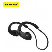 Fone De Ouvido Bluetooth Earphone Awei A885Bl - Preto