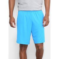 Short Adidas Bermuda Plain Masculina - Masculino