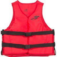 Colete Salva Vidas Homologado Classe V 1A Aquaticos Mormaii