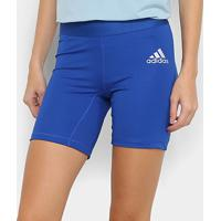 Bermuda Adidas Ask Tig St7 Feminina - Feminino