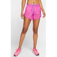 Shorts Nike Icon Clash Feminino
