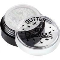 Sombra Glitter Dailus Color 30 Mermaid - Unissex-Incolor