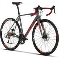 Bicicleta Sense Criterium 2019 Aro 700 Shimano Claris 16 Marchas - Unissex