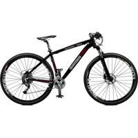 Bicicleta Master Bike Aro 29 Extreme Pro Freio Hidráulico 27 V - Unissex
