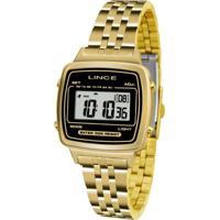 Relógio Lince Feminino Digital Sdph040L Bpkx - Feminino