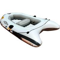 Barco Inflável Nautika Motion 2 Pessoas - Unissex