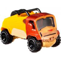 Carrinho Hot Wheels Disney Simba Rei Leão - Mattel