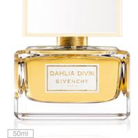 Perfume Dahlia Divin Givenchy 50Ml