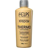 Creme De Pentear Thermo Xrepair Felps 250Ml