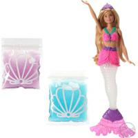 Boneca Barbie - Mermaid - Barbie Sereia Slime - Mattel