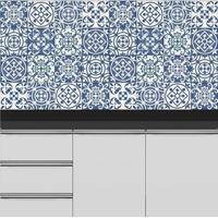 Adesivo Azulejos Portugueses 39