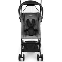 Carrinho De Bebê Pocket Micro Grey Denim - Safety 1St