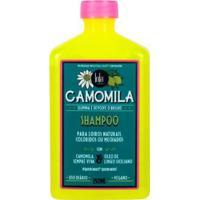 Shampoo Lola Cosmetics Camomila 250Ml - Unissex