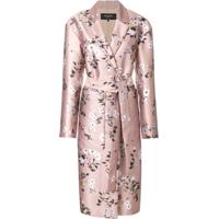 Rochas Kimono Com Amarração - Neutro