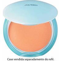 Pó Compacto Matifying Compact Oil-Free Refil Shiseido - 30 - Natural Ivory - Feminino-Incolor