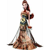 Barbie - Big Ben - Boneca Colecionável - Mattel T2151