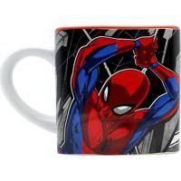 Caneca Quadrada Spider Man 300 Ml