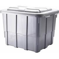 Caixa Organizadora Plasútil Box Fort Eco 88L