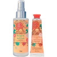 Rotina Spray Perfumado Para Cabelos E Hidratação Mãos