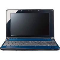 "Netbook Acer Aspire Aoa110-1564 - Azul - Intel Atom N270 - Ram 512Mb - Hd 8Gb - Tela 8.9"" - Linux"