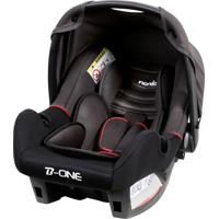 Bebê Conforto Nania Beone Luxe Noir Preto - Tricae