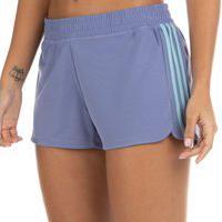 Shorts Adidas Pacer - Feminino