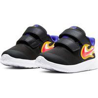 Tênis Infantil Nike Star Runner 2 Fire - Unissex