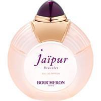 Jaïpur Bracelet Boucheron Eau De Parfum - Perfume Feminino 100Ml - Feminino-Incolor