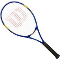 Raquete De Tênis Wilson Us Open - Adulto - Azul