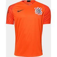 89b71cc3d7 ... Camisa De Goleiro Corinthians 2018 S N° - Torcedor Nike Masculina -  Masculino