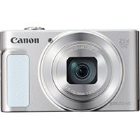 Câmera Canon Powershot Sx620 Hs - Prata