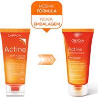 Esfoliante Facial Actine 60G