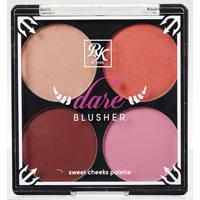 Blush Partyn Bare Rk By Kiss