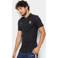 Camisa Polo Paris Saint-GermainNike Masculina - Masculino
