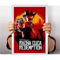 Poster Racha Cuca