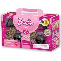 Kit Ricca Barbie Suave Aloe Vera Shampoo 250Ml + Condicionador - Feminino-Incolor